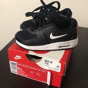 Boys Nike Air Max 6c